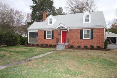 5701 Thorndale Lane, Richmond, VA 23225 - MLS#: 1807819