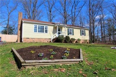 115 Big Meadows Terrace, North Chesterfield, VA 23236 - MLS#: 1807866