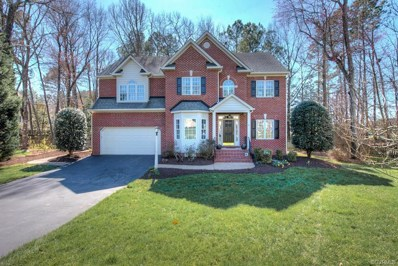11717 Alder Ridge Terrace, Henrico, VA 23059 - MLS#: 1807955