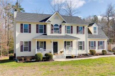 11611 Oakrise Road, New Kent, VA 23124 - MLS#: 1807963