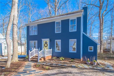 14206 Deer Meadow Drive, Midlothian, VA 23112 - MLS#: 1807982
