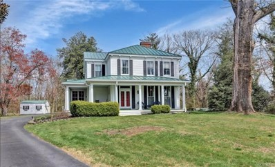 6910 Cold Harbor Road, Mechanicsville, VA 23111 - MLS#: 1808004