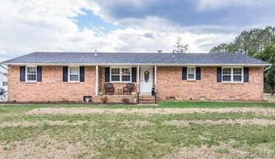 4221 Henpeck Road, Quinton, VA 23141 - MLS#: 1808008