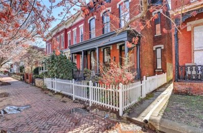 7 W Clay Street, Richmond, VA 23220 - MLS#: 1808017