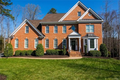 11112 Grey Oaks Estates Court, Glen Allen, VA 23059 - MLS#: 1808058