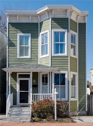 518 N 26TH Street, Richmond, VA 23223 - MLS#: 1808088