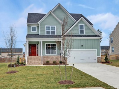 4943 Turner Ridge Court, Glen Allen, VA 23059 - MLS#: 1808135