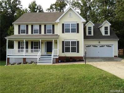 14954 Dogwood Ridge Court, Chester, VA 23831 - MLS#: 1808213