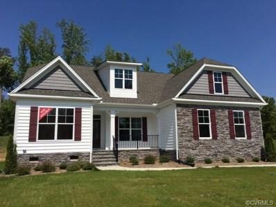 7601 Sugar Magnolia Lane, Quinton, VA 23141 - MLS#: 1808215