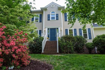 2430 Trefoil Way, Richmond, VA 23235 - MLS#: 1808245