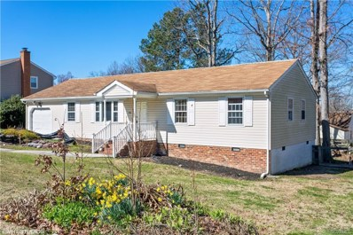 3806 Conduit Road, Colonial Heights, VA 23834 - MLS#: 1808255