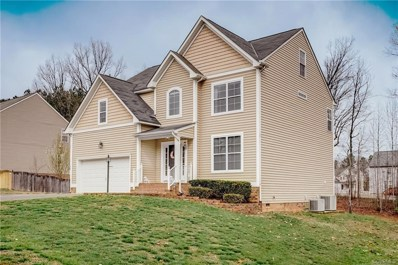 22140 Lake Jordan Drive, Petersburg, VA 23803 - MLS#: 1808277