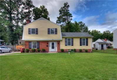 309 Brookedge Drive, Colonial Heights, VA 23834 - MLS#: 1808320