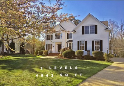14119 Forest Creek Drive, Midlothian, VA 23113 - MLS#: 1808326