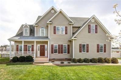 11225 Mill Place Terrace, Glen Allen, VA 23060 - MLS#: 1808412