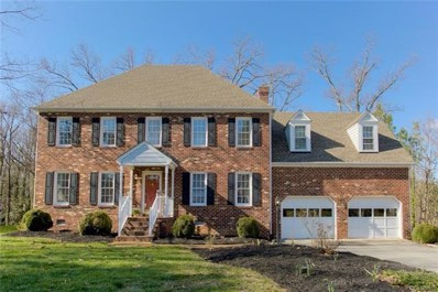 2412 Early Settlers Road, North Chesterfield, VA 23235 - MLS#: 1808440