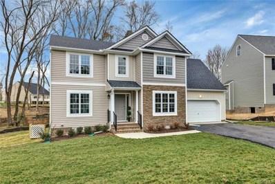 5831 Autumnleaf Drive, North Chesterfield, VA 23234 - MLS#: 1808514