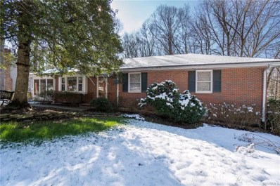 8639 Trent Road, North Chesterfield, VA 23235 - MLS#: 1808574