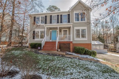 2003 Cambridge Drive, Henrico, VA 23238 - MLS#: 1808588