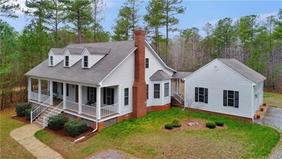 3116 Rock Cress Lane, Sandy Hook, VA 23153 - MLS#: 1808590
