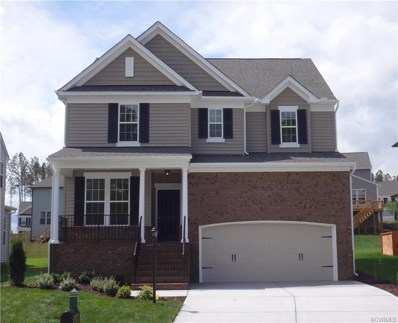 18042 Twin Falls Lane, Moseley, VA 23120 - MLS#: 1808660