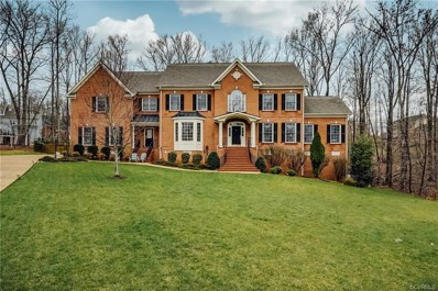 3218 Brayfield Place, Midlothian, VA 23113 - MLS#: 1808664