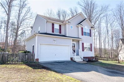 6437 Mill River Trace, Chesterfield, VA 23832 - MLS#: 1808681