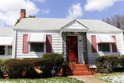 1304 S Meadow Street, Richmond, VA 23220 - MLS#: 1808719