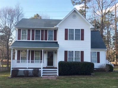 13924 Palomino Way, Midlothian, VA 23112 - MLS#: 1808770