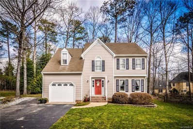 14900 Highberry Woods Terrace, Midlothian, VA 23112 - MLS#: 1808854