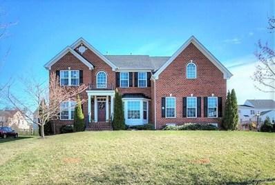 5817 Bottomley Place, Glen Allen, VA 23059 - MLS#: 1808860