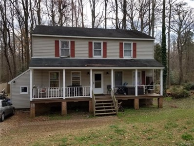 18903 Brevard Drve, Chesterfield, VA 23834 - MLS#: 1808942