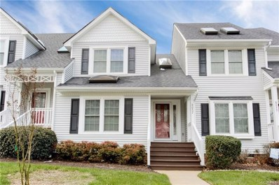 8037 Buford Commons UNIT 8037, North Chesterfield, VA 23235 - MLS#: 1808947