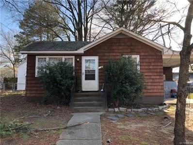 804 Kenwood Avenue, Hopewell, VA 23860 - MLS#: 1808962