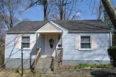 7102 Walford Avenue, Henrico, VA 23226 - MLS#: 1808965