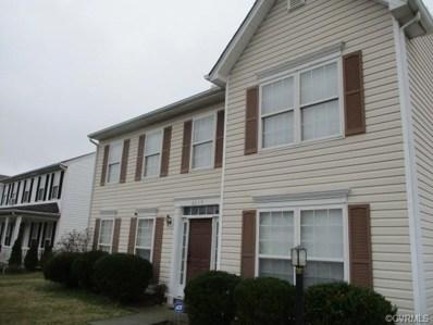 6349 Dawnfield Lane, Henrico, VA 23231 - MLS#: 1808984