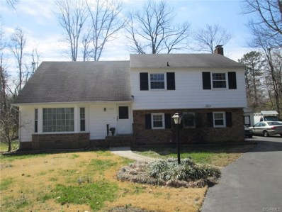 1700 Robindale Court, North Chesterfield, VA 23235 - MLS#: 1809031