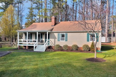 4801 Valencia Court, Chesterfield, VA 23832 - MLS#: 1809038