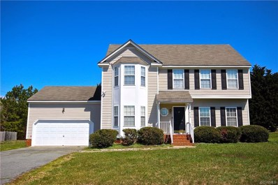 10605 Sands Court, Glen Allen, VA 23060 - MLS#: 1809082