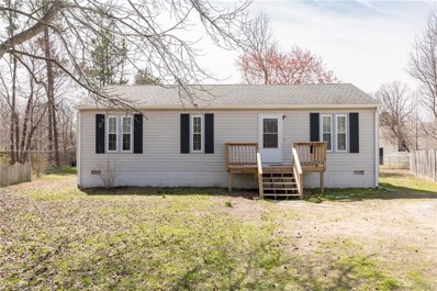 6307 Phobus Drive, North Chesterfield, VA 23234 - MLS#: 1809114