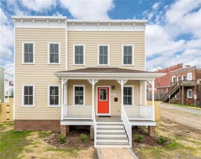 1117 Catherine Street, Richmond, VA 23220 - MLS#: 1809119