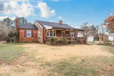 409 Bermuda Hundred Road, Chester, VA 23836 - MLS#: 1809123