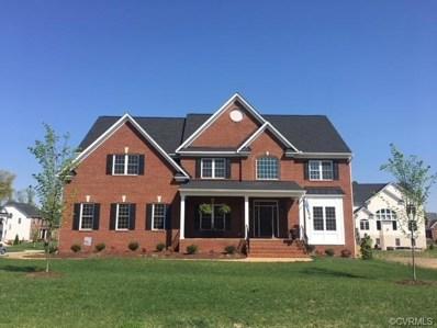 11500 Grey Oaks Estates Run, Glen Allen, VA 23059 - MLS#: 1809126