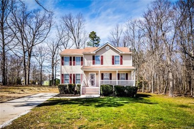 1600 Saddlehorse Place, Henrico, VA 23231 - MLS#: 1809301