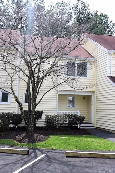 1718 Early Settlers Road UNIT 1718, North Chesterfield, VA 23235 - MLS#: 1809312