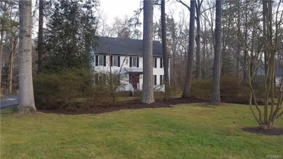 7305 Shannondale Road, Mechanicsville, VA 23116 - MLS#: 1809330