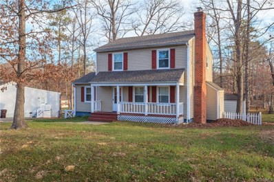 11012 Blossomwood Road, Chesterfield, VA 23832 - MLS#: 1809344