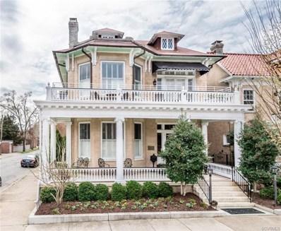 3101 W Franklin Street, Richmond, VA 23221 - MLS#: 1809352