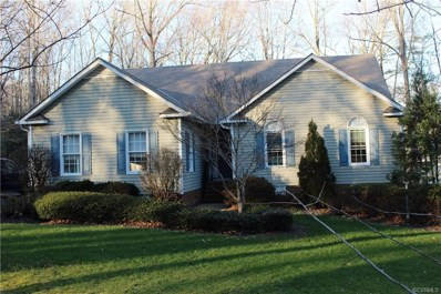 14210 Country Club Drive, Ashland, VA 23005 - MLS#: 1809392