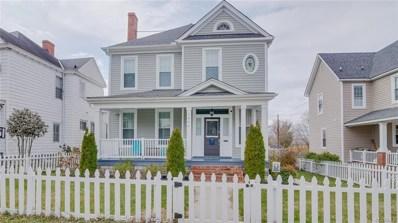 1906 Miller Avenue, Richmond, VA 23222 - MLS#: 1809409